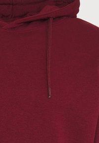INDICODE JEANS - WILKINS - Sweatshirt - bordaux - 6