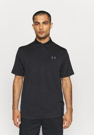 PLAYOFF 2.0 - Polo shirt - black