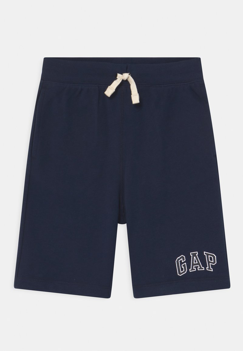 GAP - BOY LOGO  - Pantalones deportivos - blue galaxy