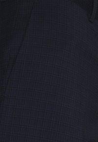 HUGO - HENRY GETLIN - Oblek - dark blue - 7