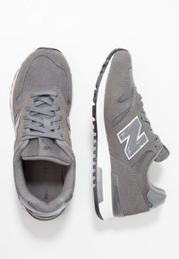 New Balance - WL565 - Sneaker low - grey - 4