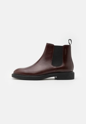 ALEX - Classic ankle boots - brown
