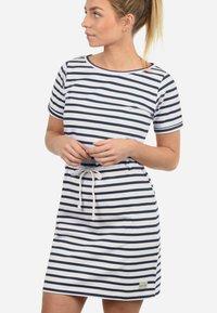 Blendshe - ENA - Jersey dress - mood indigo - 0
