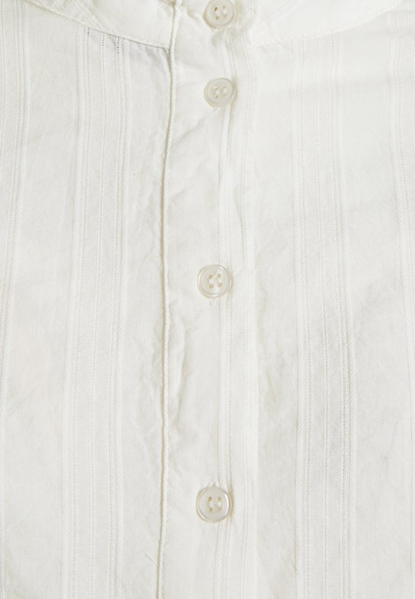 Lovechild JORDAN - Bluzka - snow white/biały LQEH