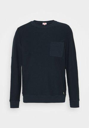 HERITAGE PAX - Sweatshirt - rich navy