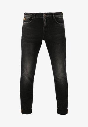 MARCEL SLIM - Slim fit jeans - schwarz