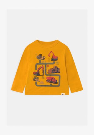 TODDLER BOY - Longsleeve - rugby gold
