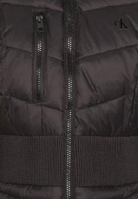 Calvin Klein Jeans - JACKET - Vinterjakke - black - 2