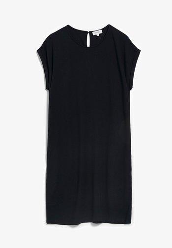 HAWAA - Jersey dress - black
