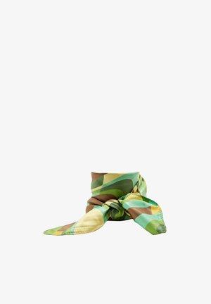 RETROLOOK - Foulard - green