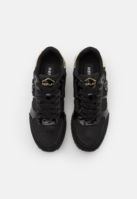 Replay - RAEFORD - Trainers - black - 6