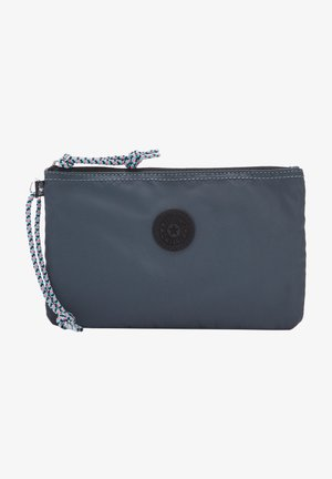 CASUAL POUCH - Clutch - grey slate