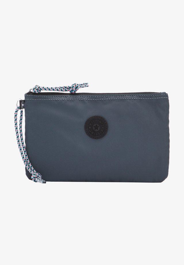 CASUAL POUCH - Clutch - grey slate