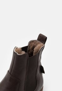 Bisgaard - MADIA - Classic ankle boots - brown - 5