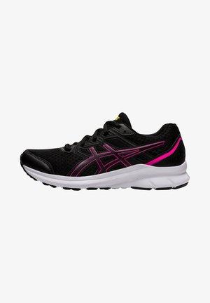 JOLT  - Trainers - black/hot pink