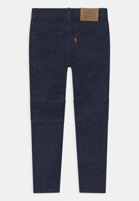 Levi's® - 710 SUPER SKINNY FIT  - Jeans Skinny Fit - golden girl - 1
