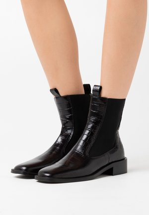 BOLIVIA - Classic ankle boots - noir