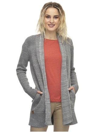 CILLIO - Vest - light grey