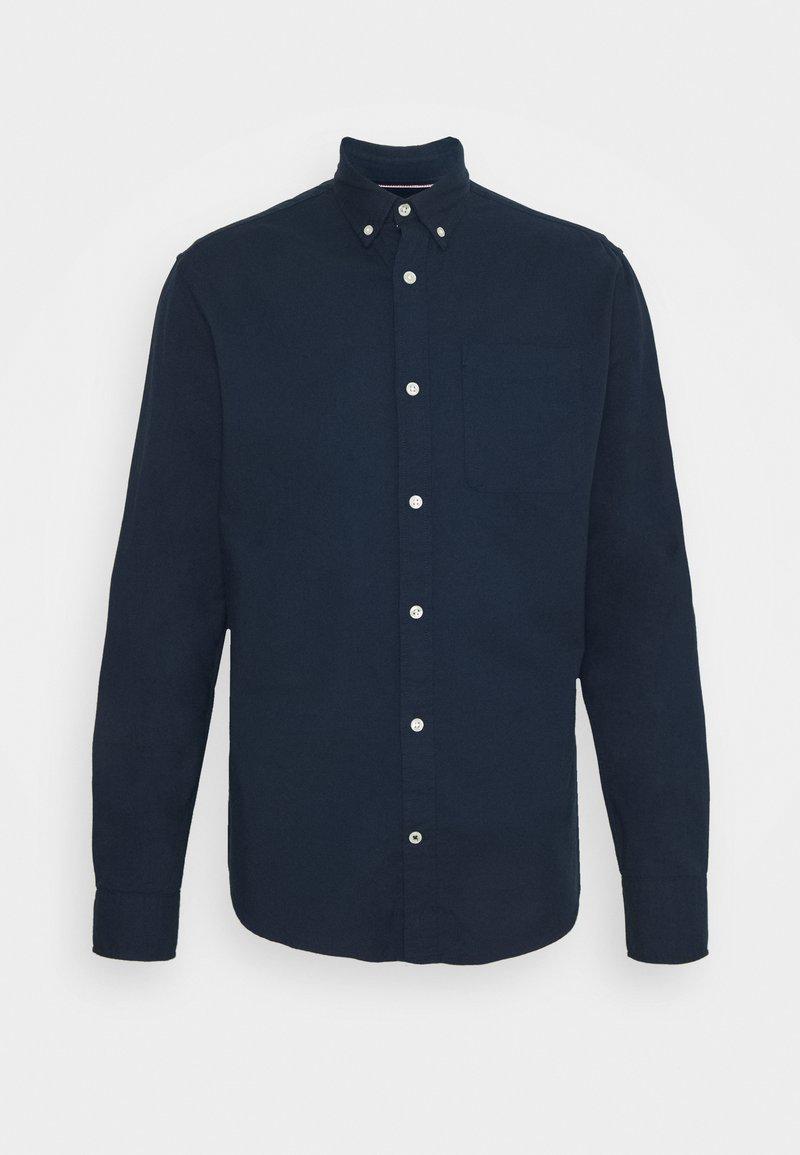 Jack & Jones - JJEOXFORD SHIRT  - Camicia - navy blazer