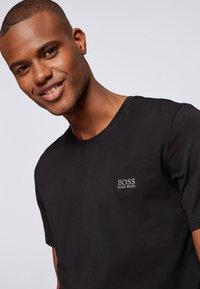 BOSS - MIX&MATCH - Basic T-shirt - black - 3