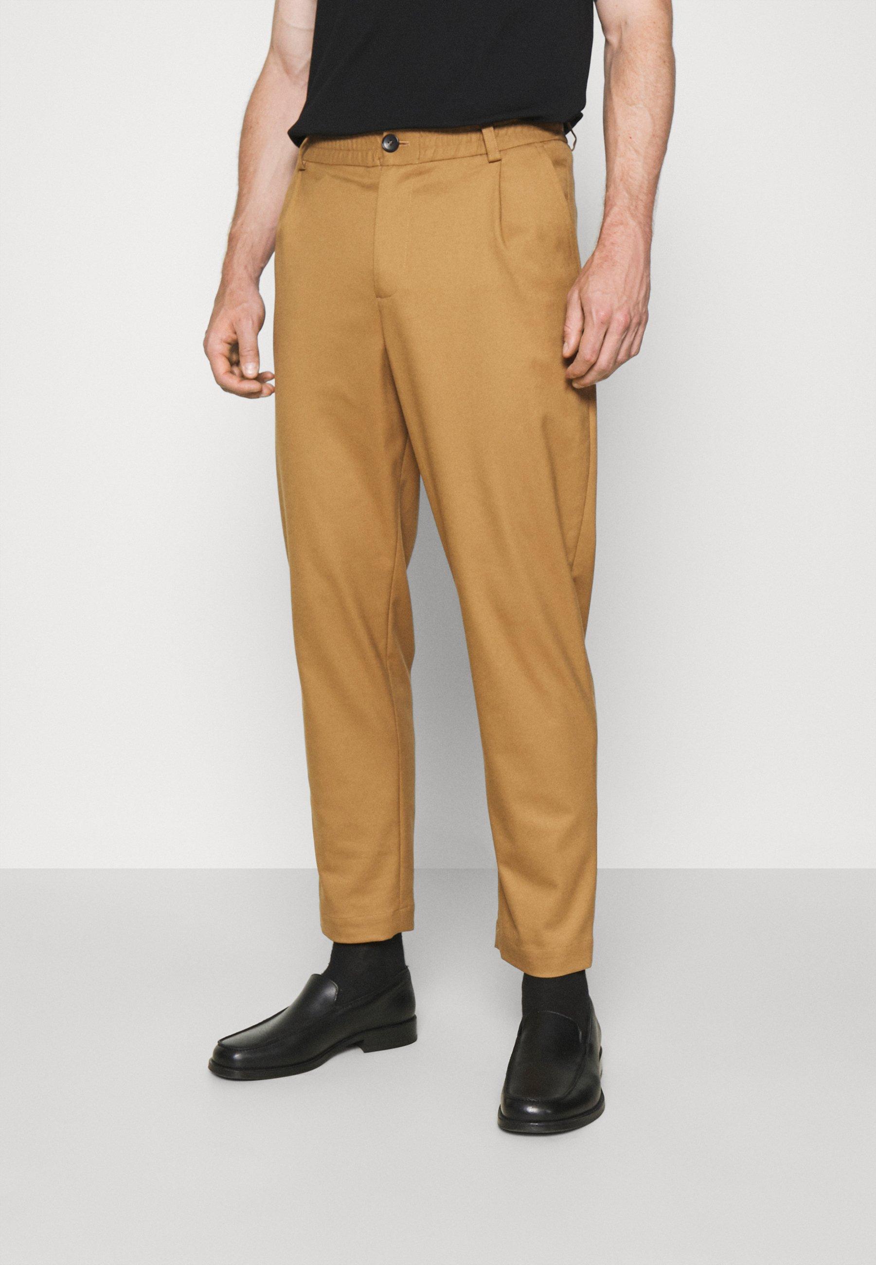 Uomo SMOKE - Pantaloni