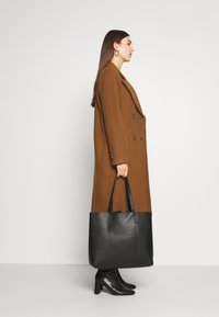mbyM - PAVIELLE - Classic coat - pecan - 4