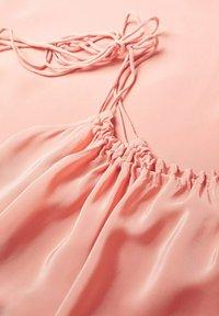 Mango - Day dress - rose - 6