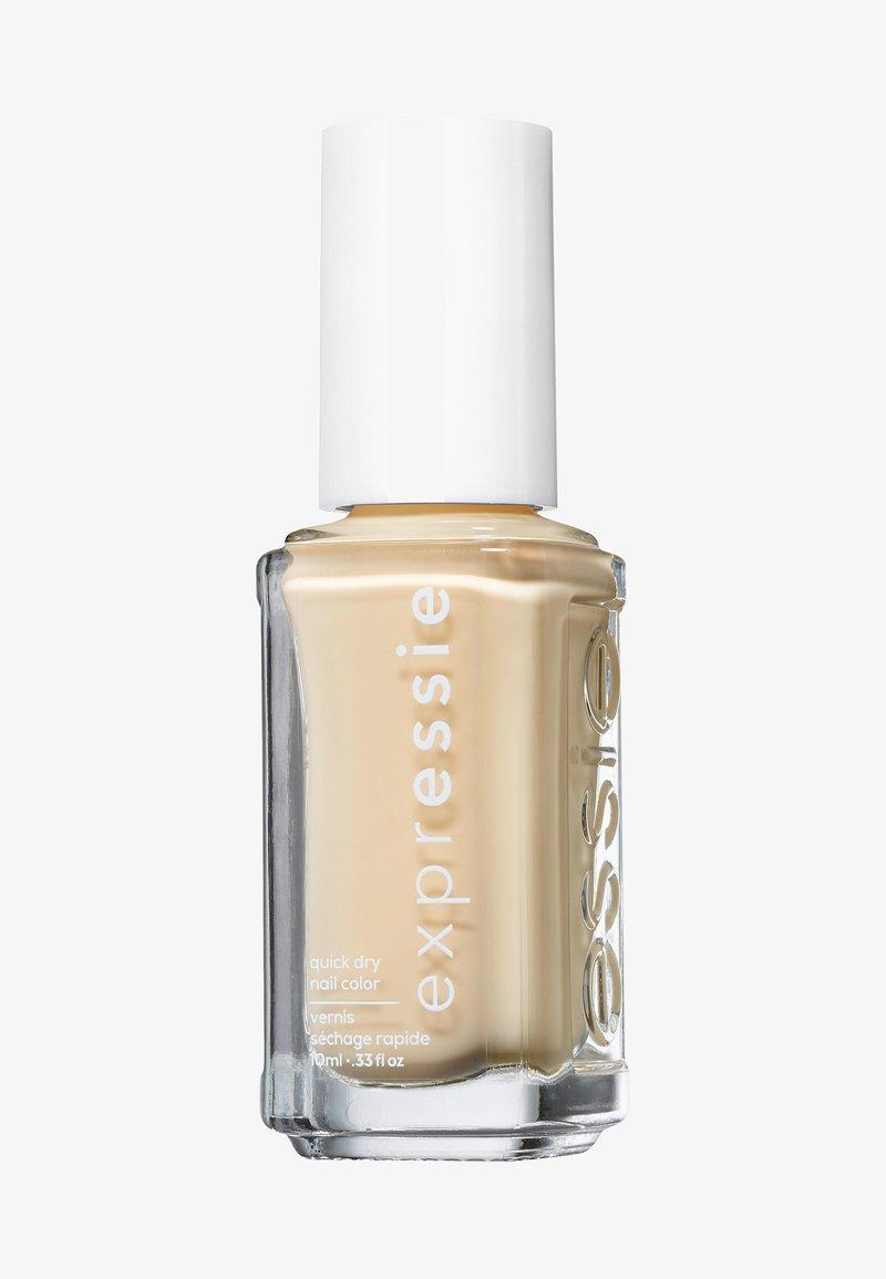 Essie - EXPRESSIE - Nail polish - 100 busy beeline