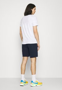 Abercrombie & Fitch - ICON - Shorts - navy - 2