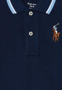 Polo Ralph Lauren - ONE PIECE SHORTALL - Combinaison - newport navy - 3