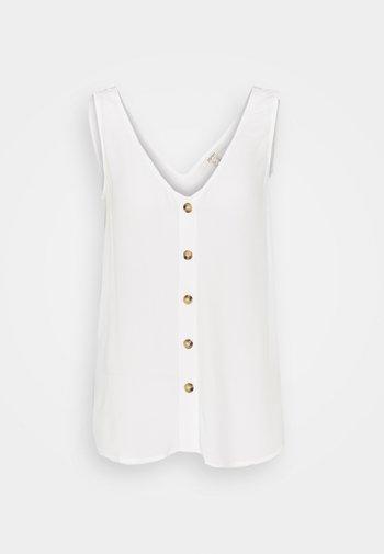 MAROCIAN - Blouse - off white