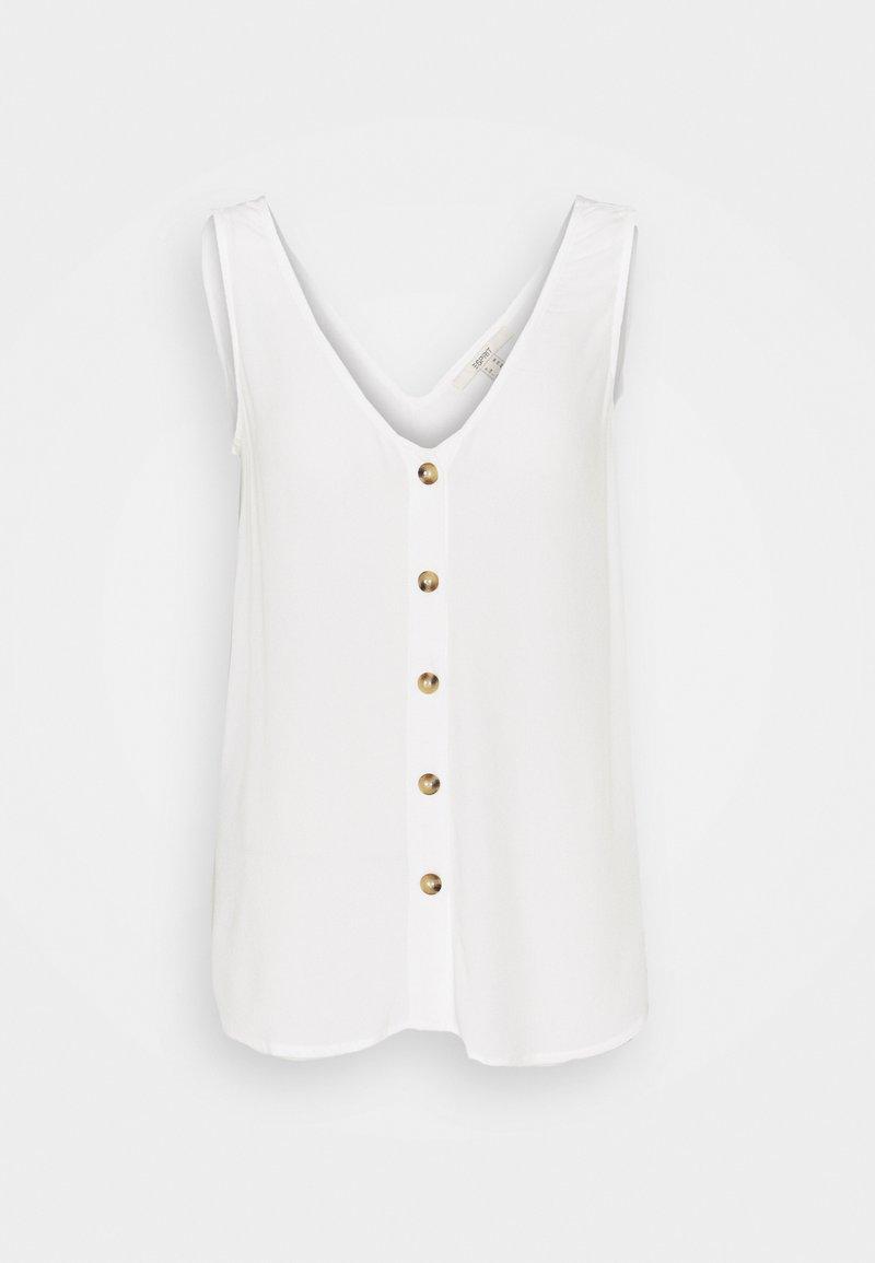 Esprit - MAROCIAN - Blouse - off white