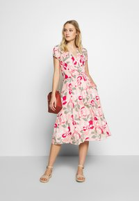 Taifun - Day dress - apricot blush - 1