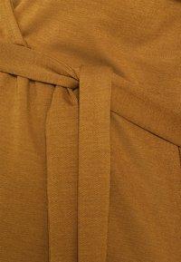 MAMALICIOUS - MLSANAYA TESS  TOP - Camiseta de manga larga - rubber - 2