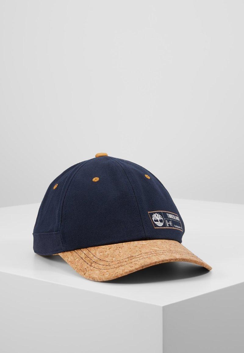 Timberland - Cap - navy
