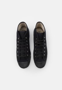 US Rubber Company - MILITARY HIGH TOP - High-top trainers - black - 3