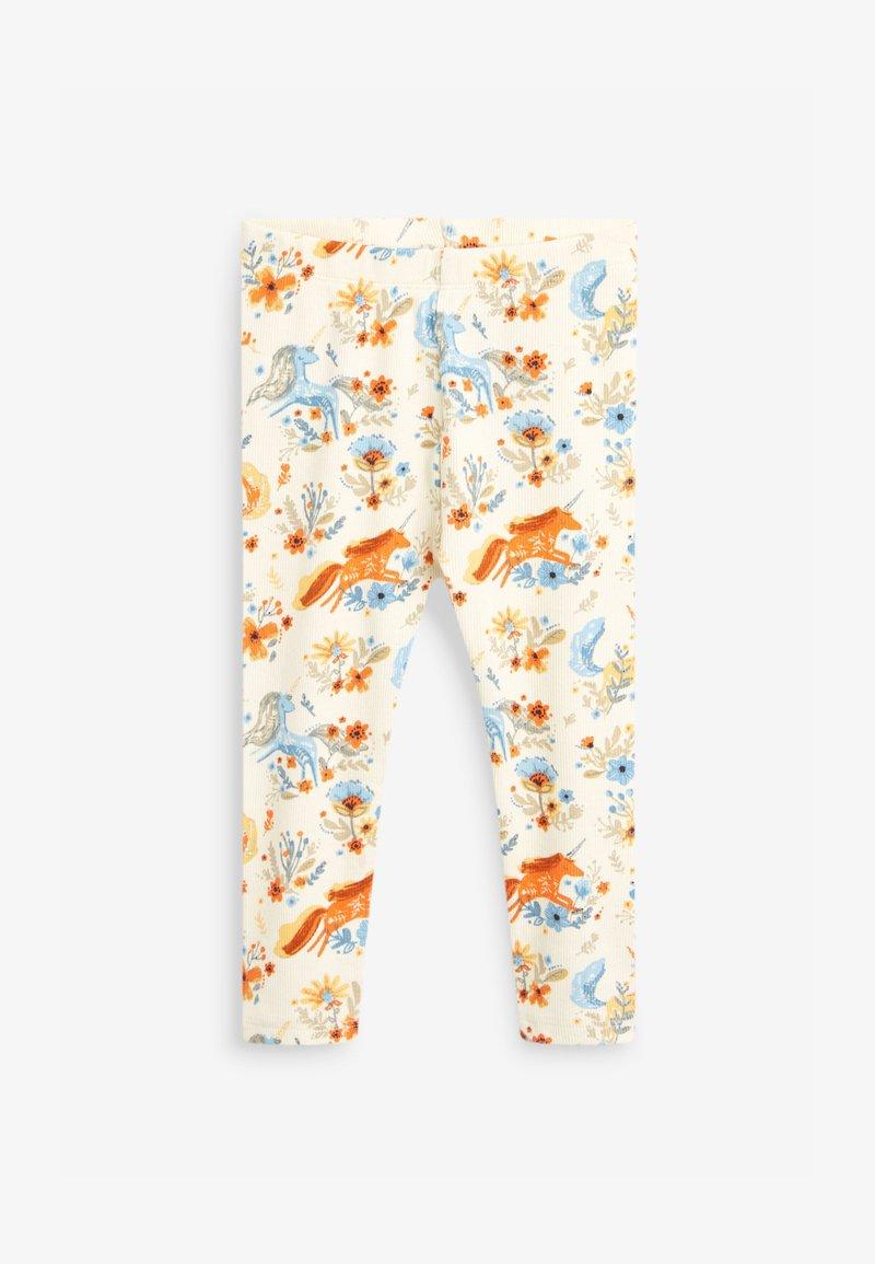 Next - Leggings - Trousers - off white