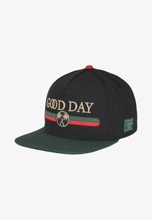 WL GOOD DAY  - Pet - black/mc