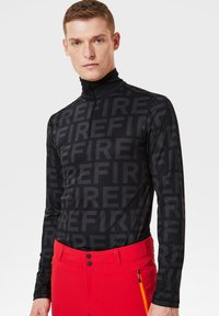 Bogner Fire + Ice - PASCAL - T-shirt à manches longues - black - 0