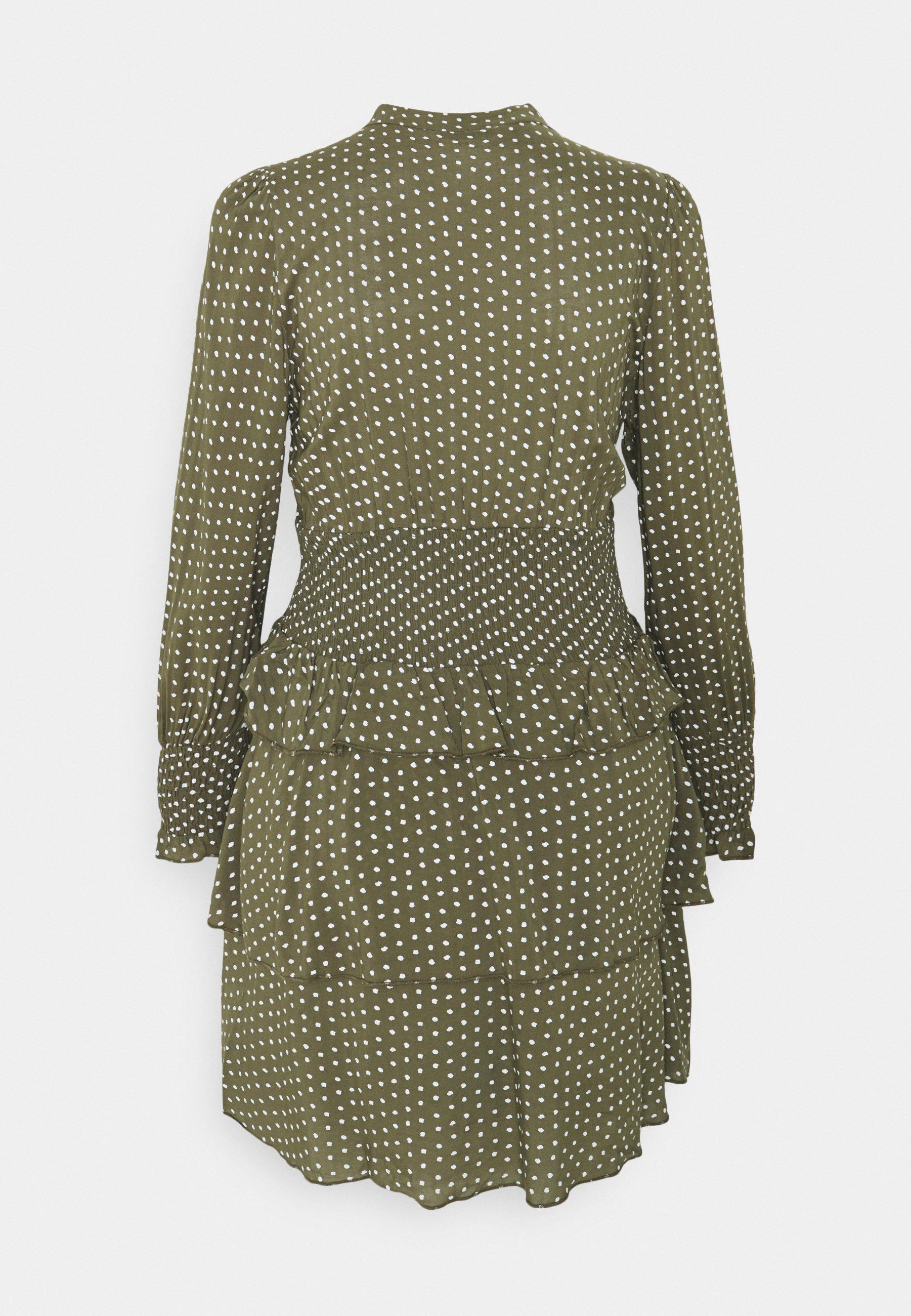 Women ONLIRENA LIFE DRESS - Day dress