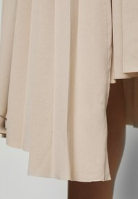 EDITED - NORA SKIRT - A-Linien-Rock - beige - 6