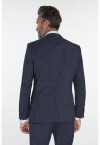 Van Gils - Blazer jacket - blue - 2
