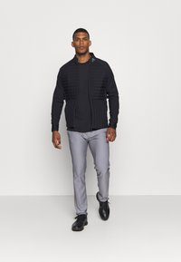adidas Golf - FROST GUARD JACKET - Down jacket - black - 1