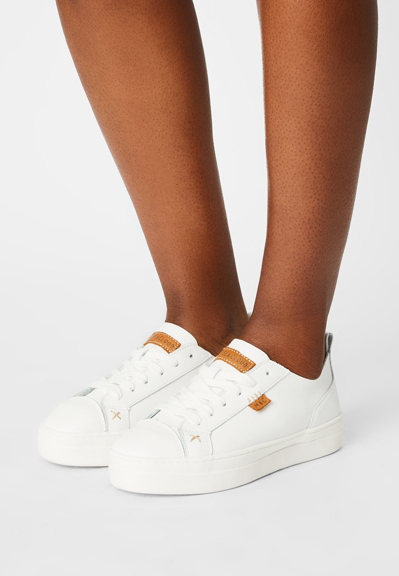 Musse & Cloud - MASY - Trainers - white