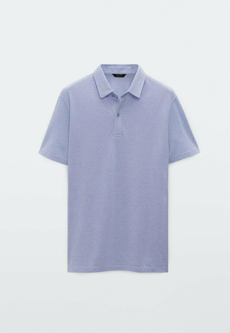 Men KURZÄRMELIGES OXFORD - Polo shirt