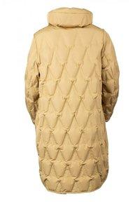 Creenstone - PUFFERJACKE - Down jacket - camel - 1