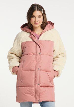 Winter coat - altrosa