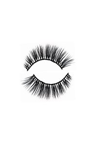 Melody Lashes - WISPY CHIC - Kunstwimpers - black - 1