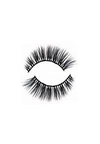 Melody Lashes - WISPY CHIC - False eyelashes - black - 2