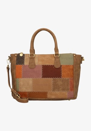 Handtasche - marron